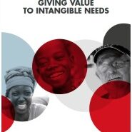 Developed advocacy materials, website and annual report (downloadable)